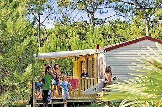 Hotel Camping Les Tourterelles