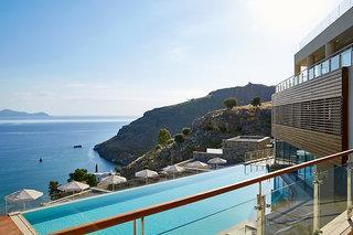 Hotel Lindos Blu - Griechenland - Rhodos