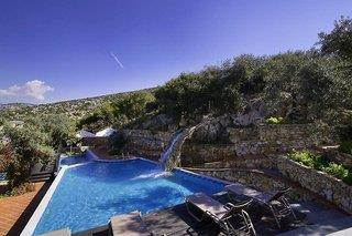Hotel Kallisti Potos - Griechenland - Thassos