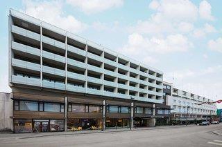Hotel Quality Alexandra - Norwegen - Norwegen