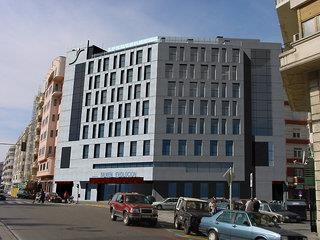 Hotel Silken Gran Teatro - Spanien - Zentral Spanien