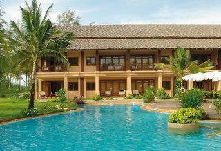 Hotel The Andamania Beach Resort & Spa - Khuk Khak Beach (Khao Lak) - Thailand