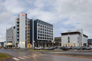 Hotel Rica Hell - Norwegen - Norwegen
