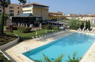 Hotel Aquabella - Frankreich - Côte d'Azur