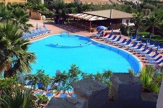 Hotel Dolcestate Village - Campofelice Di Roccella - Italien