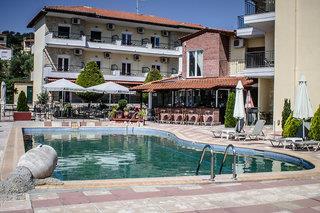 Hotel Ilios - Griechenland - Chalkidiki