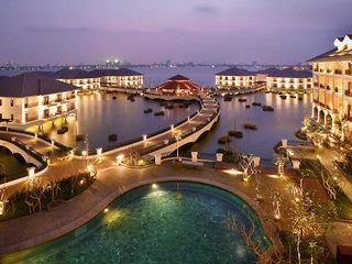 Hotel Intercontinental Hanoi Westlake - Hanoi - Vietnam