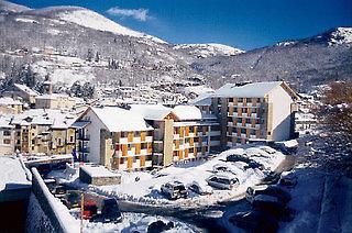 Hotel Residence Pierre & Vacances Les Trois Domaines