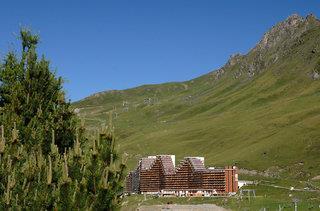 Hotel Residence Maeva Le Montana