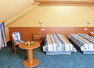 Hotel Orea Dvorak Budweis - Tschechien - Tschechien