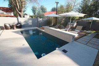 Hotel The Elegant Guesthouse - Namibia - Namibia
