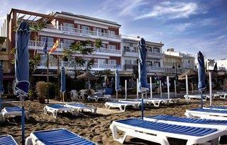 Hotel Mediterraneo Carihuela - Spanien - Costa del Sol & Costa Tropical