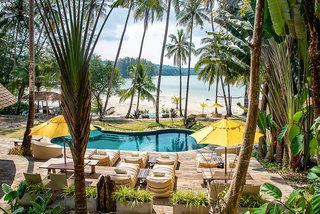 Hotel Away Koh Kood - Thailand - Thailand: Inseln im Golf (Koh Chang, Koh Phangan)