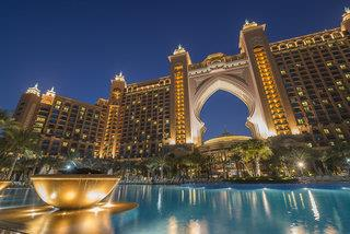 Hotel Atlantis the Palm - Dubai - Vereinigte Arabische Emirate