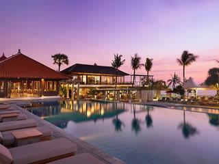 Hotel Bali Niksoma Boutique Beach Resort - Indonesien - Indonesien: Bali