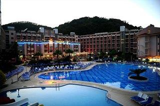 Hotel Green Nature Resort & Spa & Club - Türkei - Marmaris & Icmeler & Datca