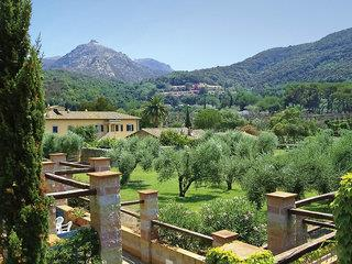 Hotel Sant'Anna Del Volterraio - Italien - Elba