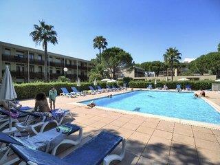 Hotel Pierre & Vacances Residence Les Jardins Ombrages - Frankreich - Côte d'Azur