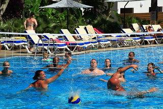 Hotel Parkim Ayaz - Türkei - Bodrum