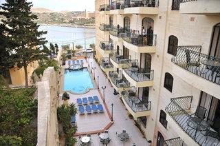 Hotel White Dolphin - Malta - Malta