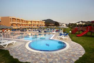 Hotel Emerald - Griechenland - Rhodos