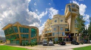 Hotel Viva - Bulgarien - Bulgarien: Sonnenstrand / Burgas / Nessebar