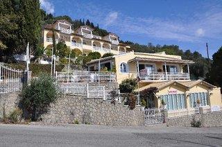 Hotel Mazis - Griechenland - Korfu & Paxi