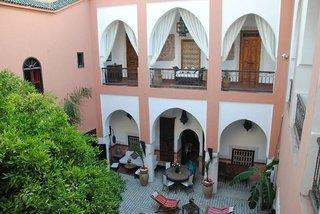 Hotel Riad Barroko - Marokko - Marokko - Marrakesch