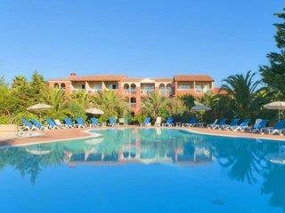 Hotel Pierre & Vacances Residence Le Hameau De La Pinede - Frankreich - Côte d'Azur