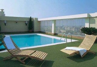 Hotel NH Center - Spanien - Costa Azahar