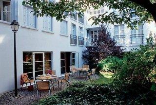 Hotel Adagio City Apart Paris Montmartre - Frankreich - Paris & Umgebung
