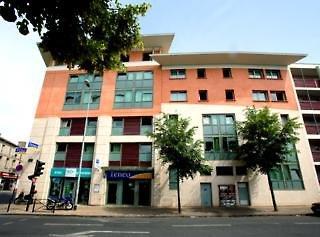 Hotel Teneo Suites Bordeaux - Frankreich - Aquitanien