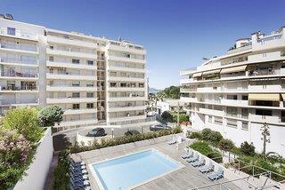 Hotel Odalys Les Felibriges - Frankreich - Côte d'Azur