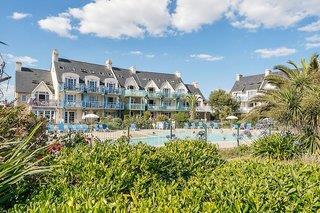 Hotel Pierre & Vacances Cap Marine - Frankreich - Bretagne
