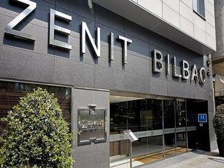 Hotel Zenit Bilbao - Spanien - Nordspanien - Atlantikküste