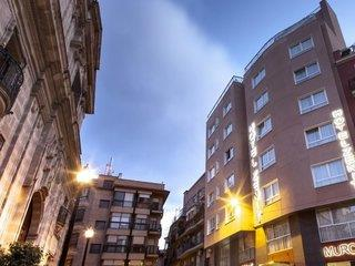 Hotel Zenit Murcia - Spanien - Costa Blanca & Costa Calida