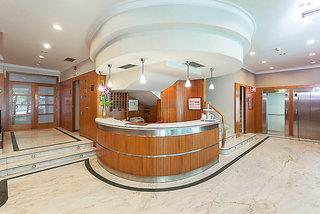 Hotel Husa Ciudad de Compostela