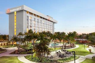 Hotel Marriott Miami Airport - USA - Florida Ostküste