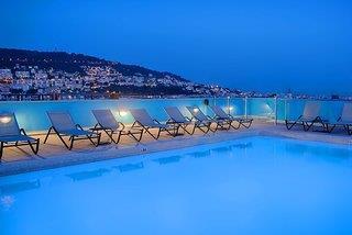 Hotel NH Nice