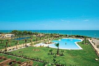 Hotel Alcossebre Beach Resort