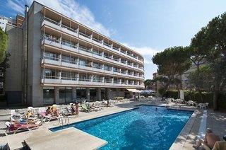 Hotel Monterrey - Spanien - Costa Brava