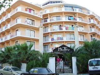 Hotel Mutlu - Türkei - Kusadasi & Didyma