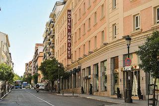 Hotel Ganivet - Madrid - Spanien