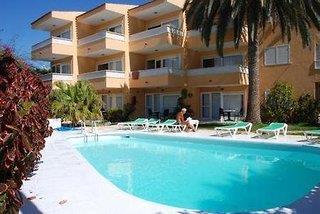 Hotel Las Tejas Appartements - Spanien - Gran Canaria