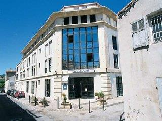 Hotel Adagio City Aparthotel Aix Centre - Frankreich - Côte d'Azur