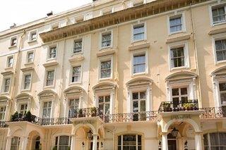 Hotel The Dolphin Paddington - Großbritannien & Nordirland - London & Südengland