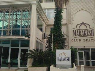Hotel Aquabella - Türkei - Kemer & Beldibi