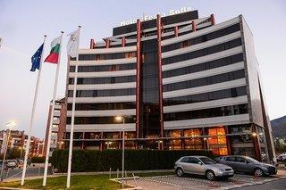 Hotel Festa Sofia ehem. Barcelo Festa Sofia - Bulgarien - Bulgarien (Landesinnere)