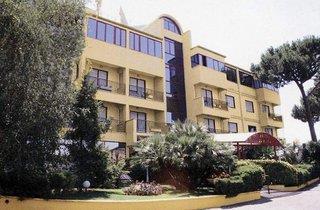 Hotel Jonico - Italien - Rom & Umgebung