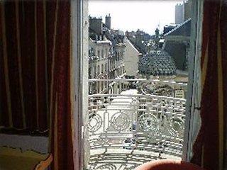 Hotel City Loft - Frankreich - Burgund & Centre